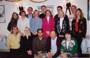 RA 2001 Graduates