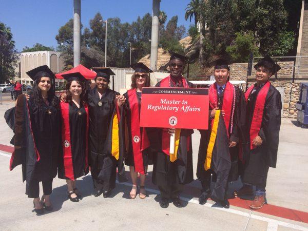 RA 2017 Graduates - Congrats, Grads!
